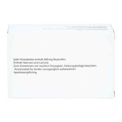 Ibuprofen 400 mg von apo-discounter Schmerztabletten  bei versandapo.de bestellen