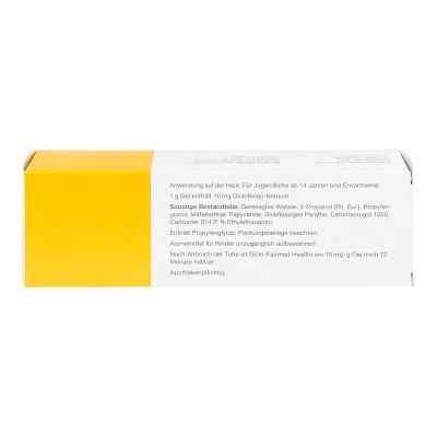 Diclofenac Schmerzgel von apo-discounter  bei versandapo.de bestellen