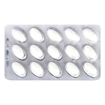 Vitamin C1000 mg Tabletten von apo-discounter  bei versandapo.de bestellen