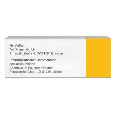 Ibuprofen 400 mg FTA Schmerztabletten von apo-discounter  bei versandapo.de bestellen