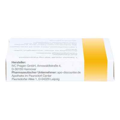 Paracetamol 500 mg Schmerztabletten von apo-discounter  bei versandapo.de bestellen