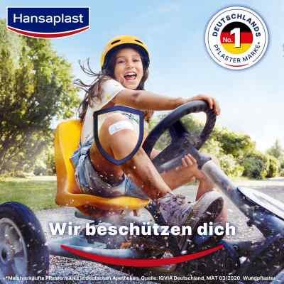 Hansaplast Sensitive Pflaster 1x8  bei versandapo.de bestellen