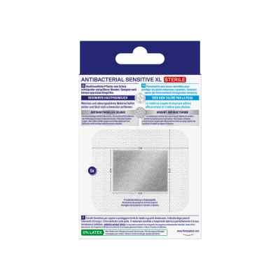 Hansaplast Antibacterial Sensitive XL 6x7  bei versandapo.de bestellen