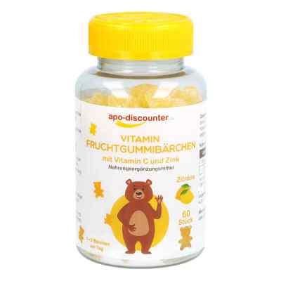 Gummibären Vitamin C von apo-discounter  bei versandapo.de bestellen