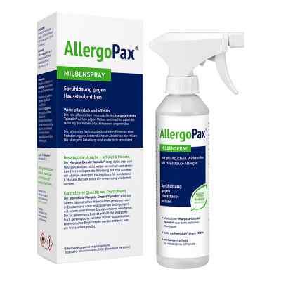 Allergopax Milbenspray Sprühlösung  bei versandapo.de bestellen