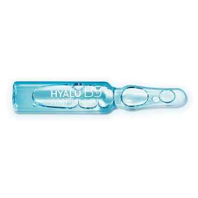 Roche Posay Hyalu B5 Ampullen  bei versandapo.de bestellen