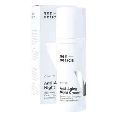 Sensetics Vitalize Anti-Aging Night Cream  bei versandapo.de bestellen
